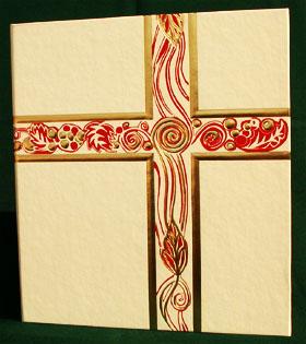 Ceremonial Liturgical Binder Ivory Mpn 3356 Books World