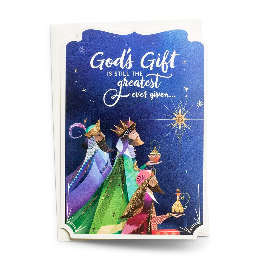 Dayspring Christmas Cards.Christmas Cards Boxed 18 Box Mpn 60644 Dspr Christmas Advent