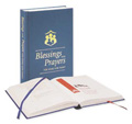 Book of Blessings and Prayers Hardcover CANADIAN