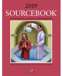 Sourcebook for Sundays, Seasons, and Weekdays 2019 (Qty Discount $15)