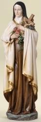 St. Therese of Lisieux Statue 14 inch