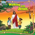 Brother Francis Audio CD - Walking with Jesus for Children