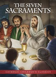 Book The Seven Sacraments for Children