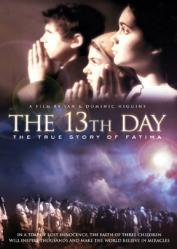 13th Day: The True Story Of Fatima DVD