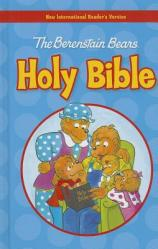 Berenstain Bears Holy Bible-NIRV