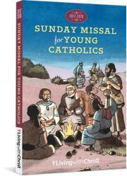 Book Living with Christ Sunday Missal for Young Catholics 2019