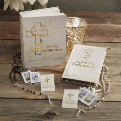 First Communion Gift Set Girl