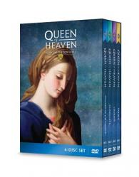 Queen of Heaven: Mary\'s Battle for Souls (DVD Box Set)