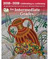 Celebrating the Lectionary Intermediate Grades, Lectionary-Based with REPRODUCIBLES 2018-2019