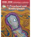 Celebrating the Lectionary Preschool & Kindergarten Lectionary-Based with REPRODUCIBLES 2018-2019