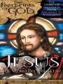 Footprints Of God Series Jesus: The Word Became Flesh DVD