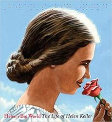 Helen\'s Big World: The Life of Helen Keller