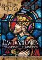 David And Solomon: Expanding The Kingdom (Footprints Of God Series) DVD