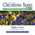 Mighty to Save DVD Track (Visual, Not a Split Track) (Benson Orchestra Series V5)