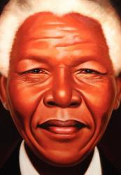Nelson Mandela (Children - Hardcover)