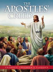 Book The Apostles\' Creed for Children
