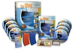 """The Way of the Master\"" Basic Training Course"