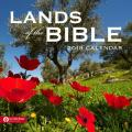 2018 Lands of the Bible Calendar
