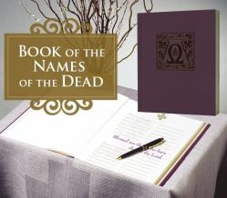 Book of the Names of the Dead, The Second Edition