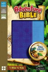 Adventure Bible, NIV