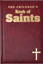 The Children\'s Book of Saints