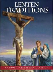 Book The Lenten Traditions for Children