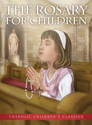 Book My Rosary Prayer Book for Children