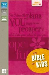 Bible for Kids-NIV
