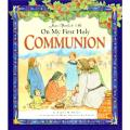 Book Jesus Speaks to Me on My First Holy Communion