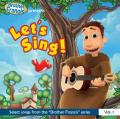 Brother Francis Audio CD - Let's Sing