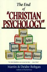 The End of Christian Psychology