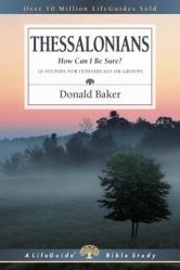 1 & 2 Thessalonians: How Can I Be Sure?