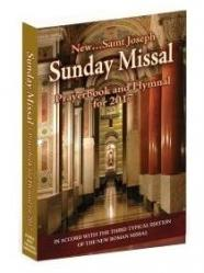 St. Joseph Sunday Missal 2019 Canadian Edition
