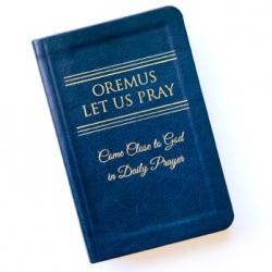 Oremus, Let Us Pray
