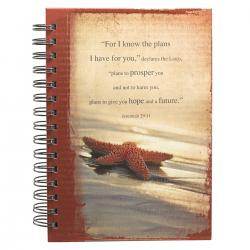 I Know the Plans Journal