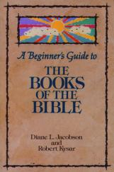 A Beginner\'s Guide to the Books of the Bible