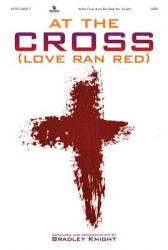 At the Cross (Love Ran Red) Audio Stem Files