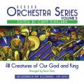 All Creatures of Our God and King DVD (Visual, Not Split) (Benson Orchestra Series V5)