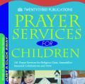 Prayer Services for Children on CD