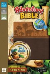 Adventure Bible-NIV