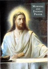 Morning and Evening Prayer (Catholic Prayers)