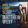 Into the Light; Life Stories and Live Songs